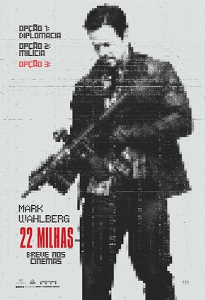 22 milhas filme completo e dublado - 2 1