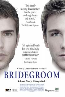 Bridegroom - Poster / Capa / Cartaz - Oficial 2