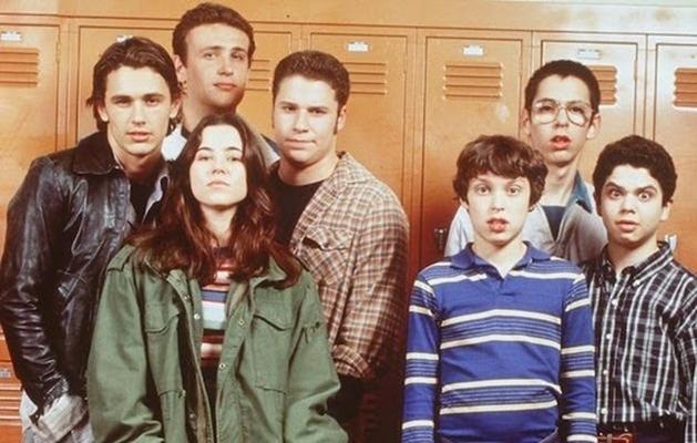 Resenha: Freaks and Geeks – 1ª temporada | Mundo Geek