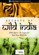Segredos da Índia Selvagem (Secrets of Wild India)