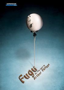 Fugu - Poster / Capa / Cartaz - Oficial 1