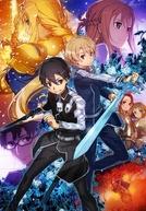 Sword Art Online: Alicization (3ª Temporada) (Sword Art Online: Alicization)