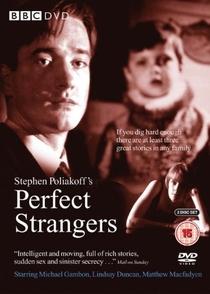 Perfect Strangers - Poster / Capa / Cartaz - Oficial 1
