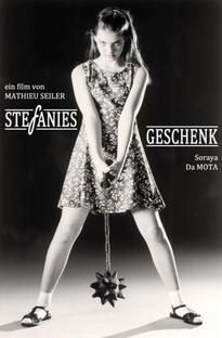 O Presente de Stefanie - Poster / Capa / Cartaz - Oficial 1
