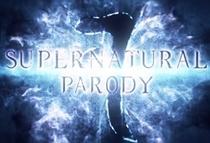 Supernatural Parody - Poster / Capa / Cartaz - Oficial 1