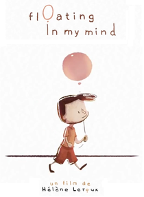 Floating in My Mind - Poster / Capa / Cartaz - Oficial 1