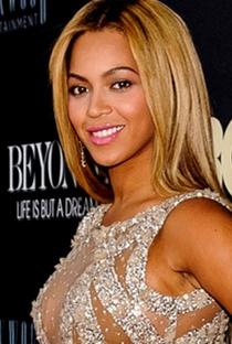 Beyoncé Knowles - Poster / Capa / Cartaz - Oficial 21