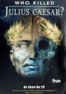 Quem Matou Júlio César? (Who Killed Julius Caesar?)