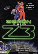 Zenon - A Corrida para a Lua (Zenon: Z3)