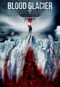 Geleira Sangrenta - Poster / Capa / Cartaz - Oficial 3