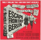 Fuga de Berlim Oriental (Escape from East Berlin)
