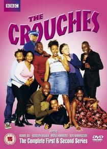 The Crouches - Poster / Capa / Cartaz - Oficial 1