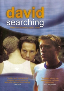 David Searching - Poster / Capa / Cartaz - Oficial 2