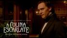 A Colina Escarlate - Trailer Internacional