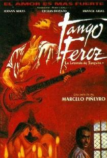 Música Feroz - Poster / Capa / Cartaz - Oficial 1