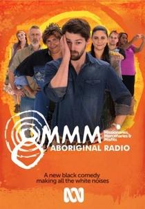 8MM Aboriginal Radio - Poster / Capa / Cartaz - Oficial 1
