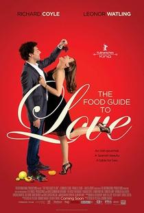 O guia culinário do amor - Poster / Capa / Cartaz - Oficial 1