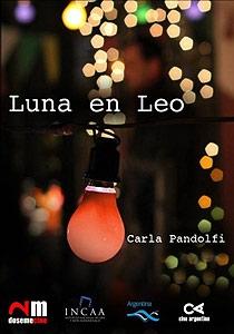 Lua em Leão - Poster / Capa / Cartaz - Oficial 1