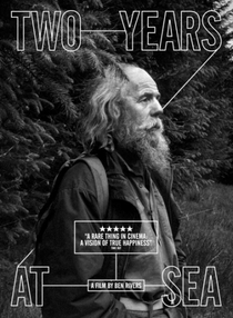 Two Years At Sea - Poster / Capa / Cartaz - Oficial 1
