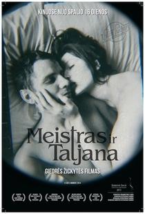Master and Tatyana - Poster / Capa / Cartaz - Oficial 1