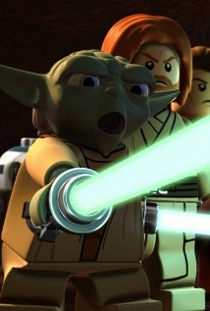 Lego Star Wars: The Yoda Chronicles - Attack of the Jedi - Poster / Capa / Cartaz - Oficial 1