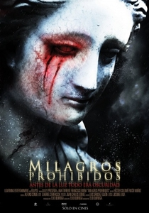 Olhos do Mal - Poster / Capa / Cartaz - Oficial 1