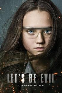 Let's Be Evil - Poster / Capa / Cartaz - Oficial 2