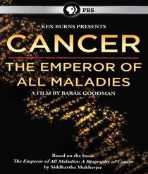 Cancro, A Doença Maldita - Poster / Capa / Cartaz - Oficial 1