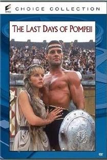 Os últimos Dias de Pompéia - Poster / Capa / Cartaz - Oficial 2
