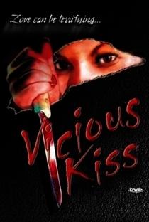Beijo Assassino - Poster / Capa / Cartaz - Oficial 1