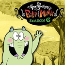 As Terríveis Aventuras De Billy & Mandy (6ª Temporada) (The Grim Adventures Of Billy & Mandy (Season 6))