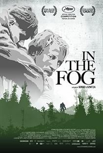 Na Neblina - Poster / Capa / Cartaz - Oficial 7