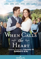 Quando Chama o Coração: A Série (5ª Temporada) (When Calls The Heart (Season 5))