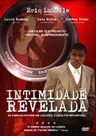 Intimidade Revelada - Poster / Capa / Cartaz - Oficial 1
