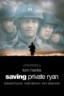 O Resgate do Soldado Ryan - Poster / Capa / Cartaz - Oficial 6