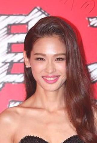 Qu Jing-Jing (屈菁菁) :: Everything about cinema of Hong Kong