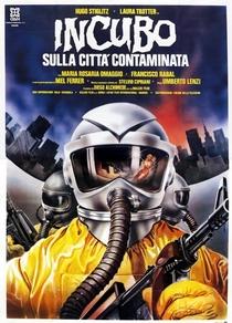 Cidade Maldita - Poster / Capa / Cartaz - Oficial 7