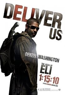 O Livro de Eli - Poster / Capa / Cartaz - Oficial 3