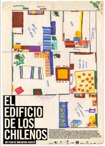 O Prédio dos Chilenos - Poster / Capa / Cartaz - Oficial 1