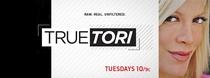 True Tori - Poster / Capa / Cartaz - Oficial 1