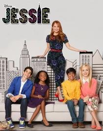 Jessie (4ª Temporada) - Poster / Capa / Cartaz - Oficial 3