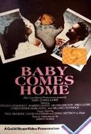 A Volta Ao Lar (Baby Comes Home)