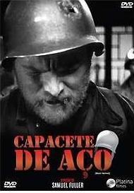 Capacete de Aço - Poster / Capa / Cartaz - Oficial 4