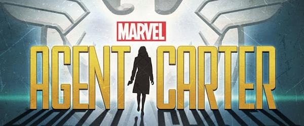 Resenha da Série : Agente Carter