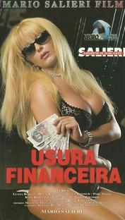 Usura Financeira - Poster / Capa / Cartaz - Oficial 1