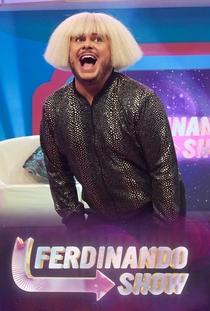Ferdinando Show 3ª temporada - Poster / Capa / Cartaz - Oficial 2