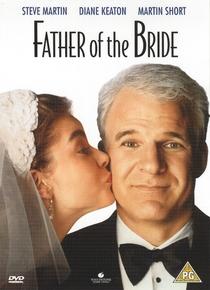 O Pai da Noiva - Poster / Capa / Cartaz - Oficial 3
