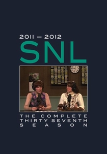 Saturday Night Live (37ª Temporada) - Poster / Capa / Cartaz - Oficial 1