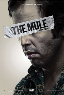 The Mule - Poster / Capa / Cartaz - Oficial 12