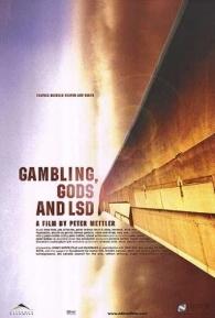 Jogos, Deuses e LSD - Poster / Capa / Cartaz - Oficial 1